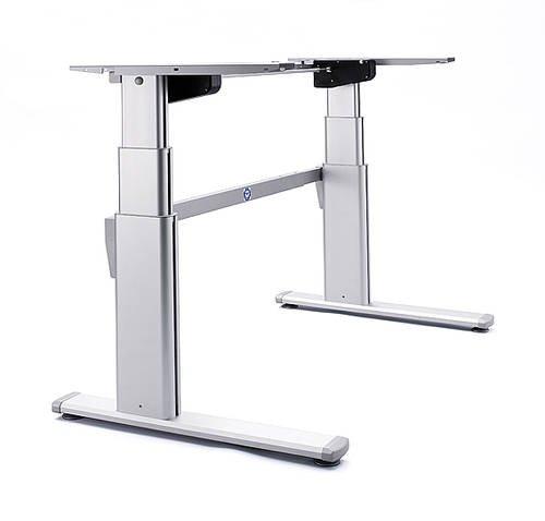 Ergobasis - elektrisch höhenverstellbares Tischgestell, Vers. 2018