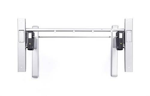 Ergobasis – elektrisch höhenverstellbares Tischgestell, Vers. 2018 - 5