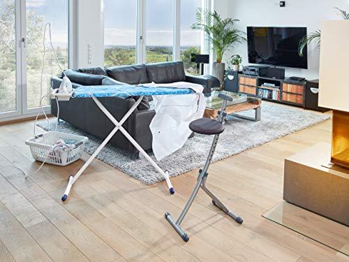Rückenschonende Sitz- und Stehhilfe - 3