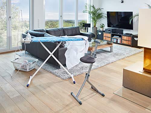 Rückenschonende Sitz- und Stehhilfe - 6