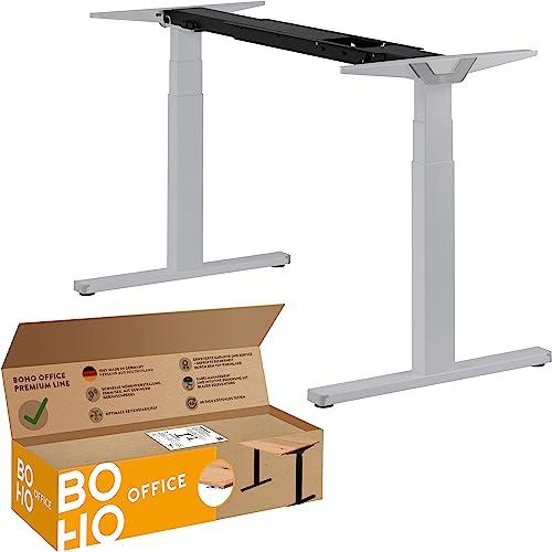 boho Premium Line - elektrisch höhenverstellbares Tischgestell