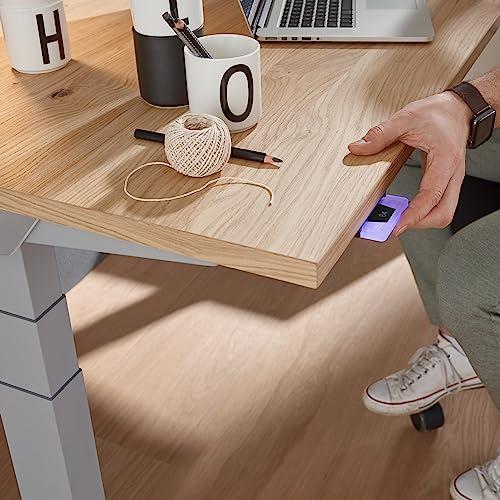 boho Premium Line – elektrisch höhenverstellbares Tischgestell - 6