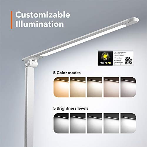 TaoTronics LED Tageslichtlampe - 4