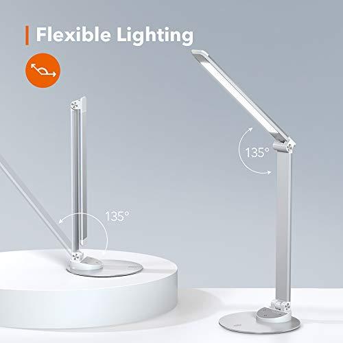 TaoTronics LED Tageslichtlampe - 6