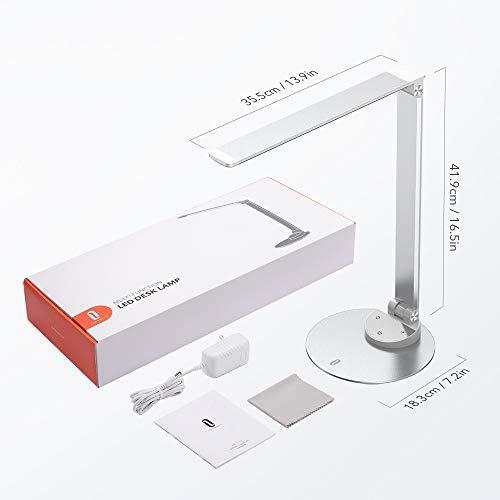 TaoTronics LED Tageslichtlampe - 8