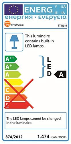 TaoTronics LED Tageslichtlampe - 9