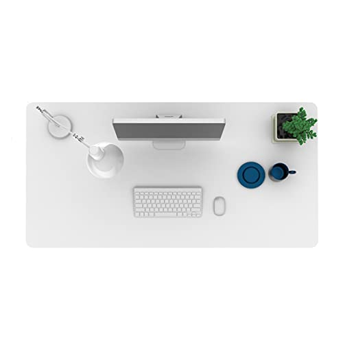 Flexispot stabile Tischplatte 2,5 cm stark – DIY Schreibtischplatte Bürotischplatte Spanholzplatte - 2